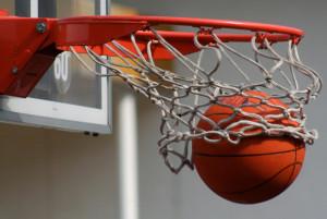 Koszykówka kobiet: ARKA Gdynia - Wisła Kraków
