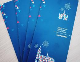 4 podwójne zaproszenia na koncert Leszka Możdżera z okazji 25-lecia NCK