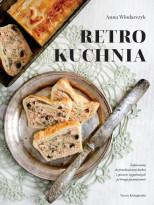 "Książki ""Retro kuchnia"""