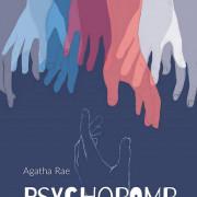 """3 książki """"Psychopomp"""""""
