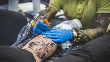 Voucher na tatuaż w Zajawa Tattoo
