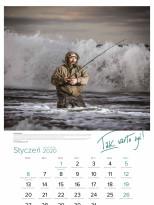 Kalendarze Tak warto żyć!