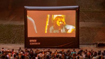 2 podwójne karnety na Kino po zachodzie słońca