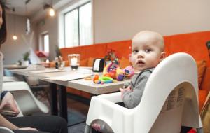 Z dziećmi na obiad. Restauracje idealne na rodzinne wyjścia