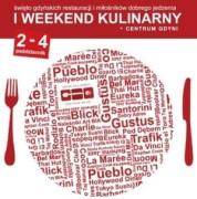 Weekend Kulinarny Gdyni