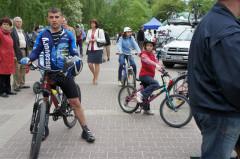 Rekreacyjne ścieżki rowerowe