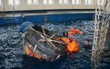 Marynarka Wojenna - szkolenie w ośrodku nurkowym