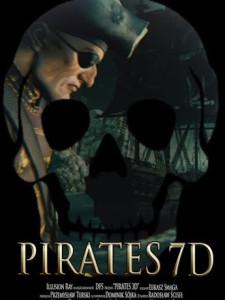 Pirates 7D