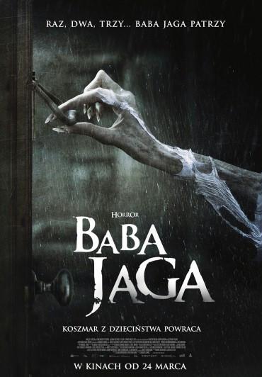 Baba Jaga Film