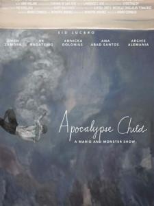 Dziecko apokalipsy