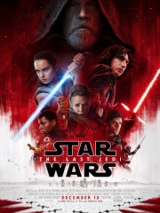 Gwiezdne wojny: Ostatni Jedi
