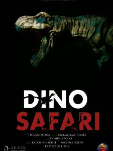 Dino Safari - Oculus rift