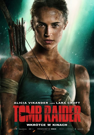 Tomb Raider (2018) [720p] [BluRay] [x264] [AC3-KiT] [Lektor PL]