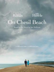 Na plaży Chesil