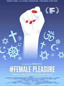 Cała przyjemność po stronie kobiet