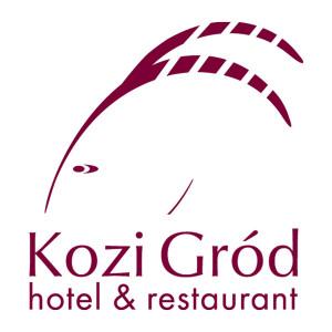 Recepcjonista/ka w Hotelu Kozi Gród niedaleko Gdańska