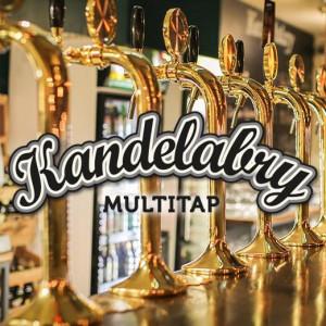 Kelnerka - Kandelabry Premium Pub multitap