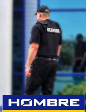 Kwalifikowany pracownik ochrony / Ochroniarz
