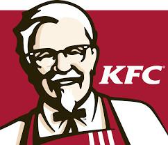 Pracownik restauracji KFC RIVIERA