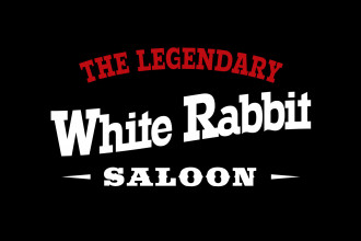 The Legendary White Rabbit