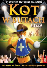 Kot w Butach Live -