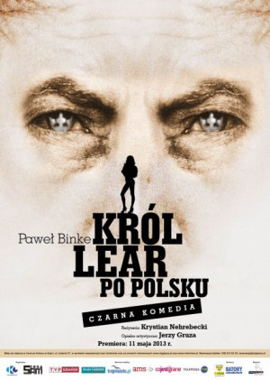 Król Lear po polsku -