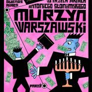 Murzyn warszawski