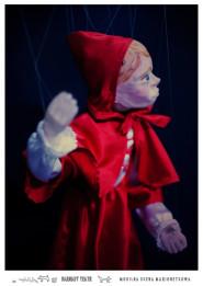 Czerwony Kapturek -