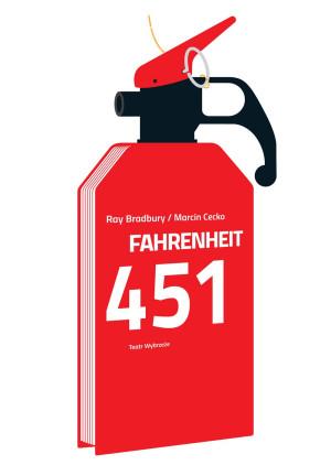 Fahrenheit 451 -