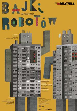 Bajki robotów -