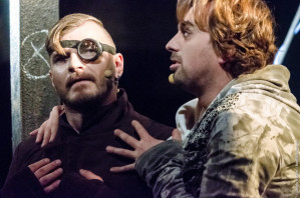 Hamlet. Dramma Per Musica -