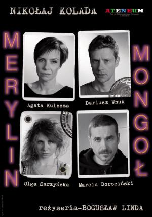Merylin Mongoł -