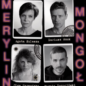 Merylin Mongoł