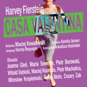 Bilety na spektakl Casa Valentina (godz. 17:15)