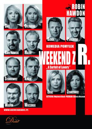 Weekend z R. -