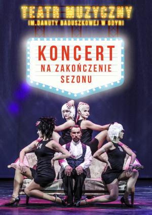 Rewia Piosenki - Koncert na zakończenie sezonu -