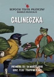 Calineczka -