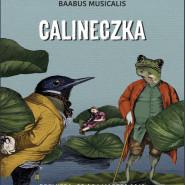 Calineczka - spektakl charytatywny