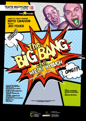 The Big Bang -