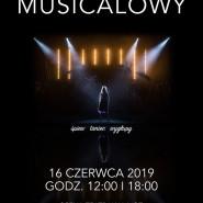 Koncert Musicalowy: 5. Urodziny Teatru Komedii Valldal