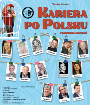 Kariera po polsku -