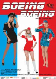 Boeing, Boeing -