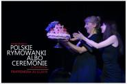 Polskie rymowanki albo ceremonie -