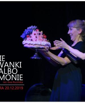 Polskie rymowanki albo ceremonie