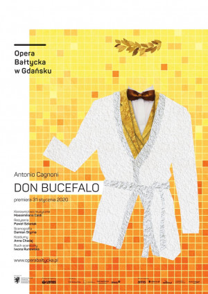 Don Bucefalo -