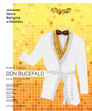 Don Bucefalo - premiera