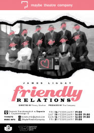 Friendly Relations -
