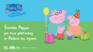 Świnka Peppa - Wielka Niespodzianka -