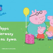 Świnka Peppa - Wielka Niespodzianka