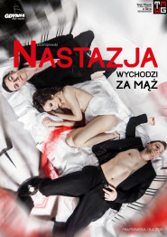 Nastasja wychodzi za mąż -